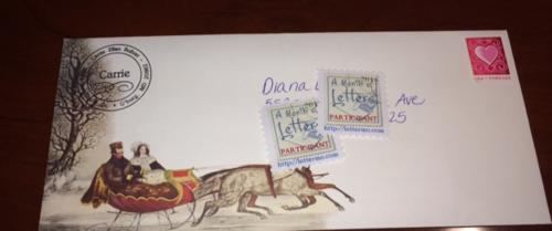 Mail Feb 19