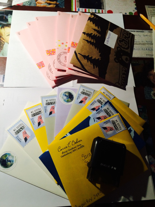 Mail 9-15-14